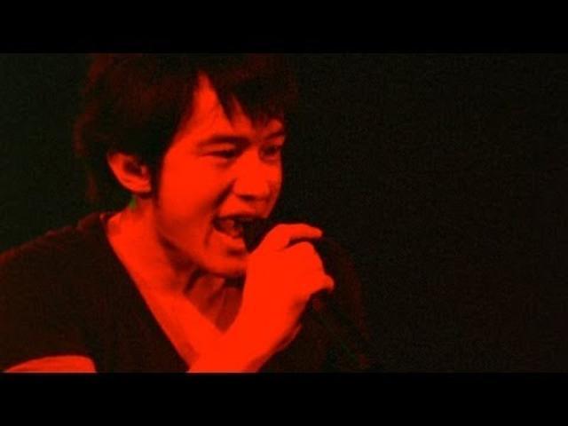 """画像: Mr.Children「ニシエヒガシエ」MR.CHILDREN DOME TOUR 2005 """" I ♥ U """" ~ FINAL IN TOKYO DOME ~ youtu.be"""
