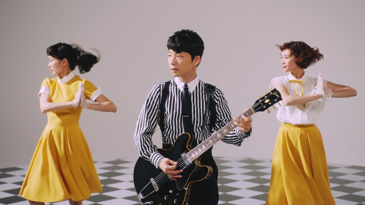画像: 星野源 - 恋【MV & Trailer】/ Gen Hoshino - Koi youtu.be