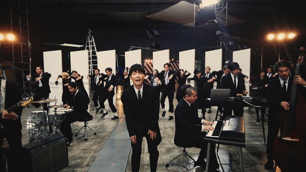 画像: 星野源 - アイデア【Music Video】/ Gen Hoshino - IDEA youtu.be