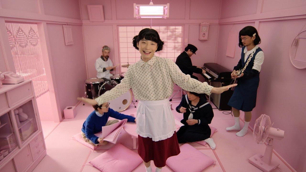 画像: 星野源 - Family Song【MV & Trailer】/ Gen Hoshino - Family Song youtu.be