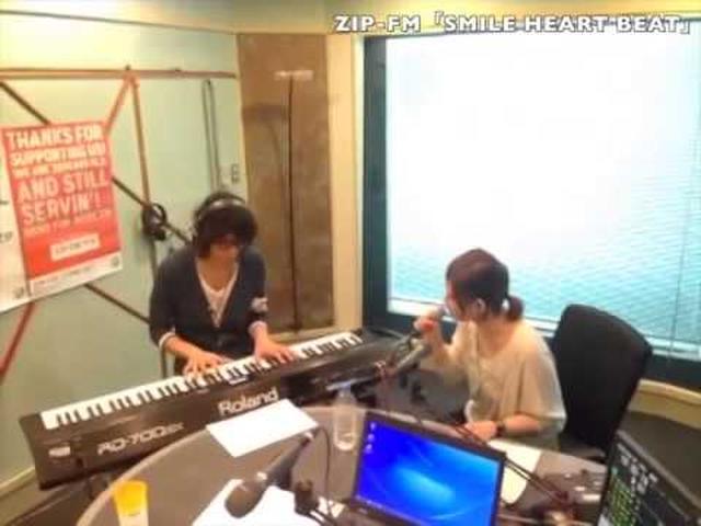 """画像: 絢香 Ayaka - """"たしかなこと"""" ラジオ局で歌ってみた youtu.be"""