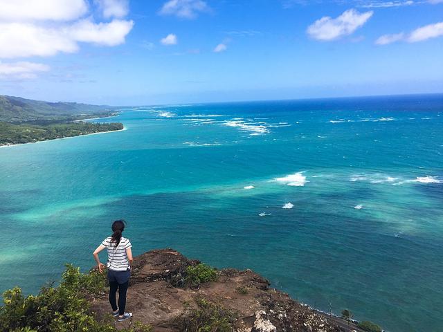 画像: 夏休みでハワイに!