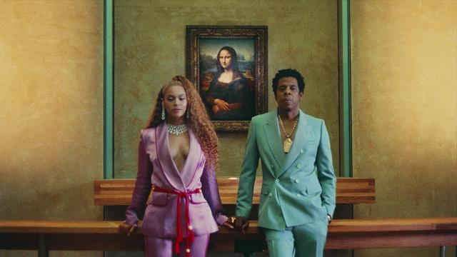画像: APES**T - THE CARTERS youtu.be