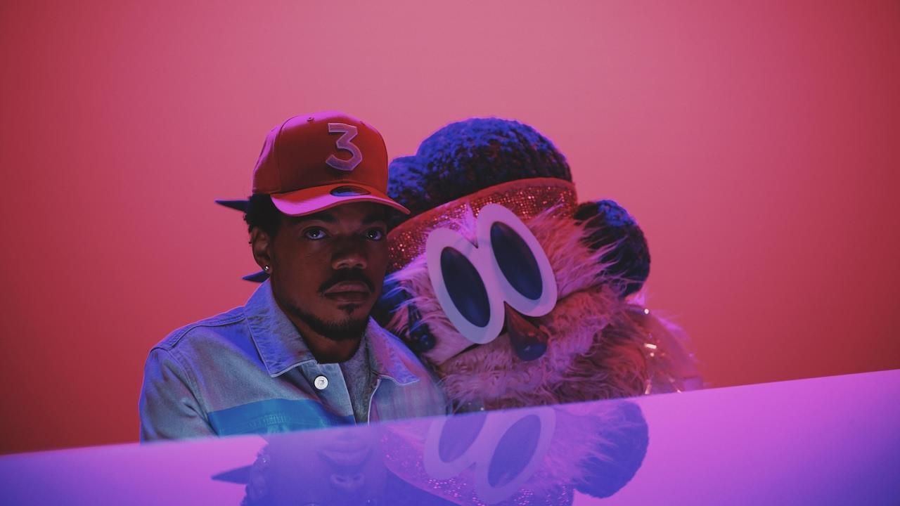 画像: Chance the Rapper - Same Drugs (Official Video) youtu.be