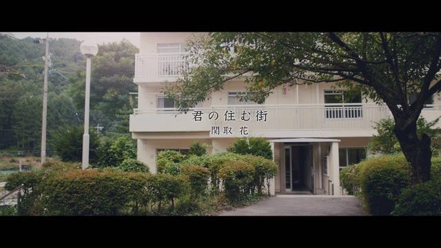 画像: 関取花 君の住む街 youtu.be