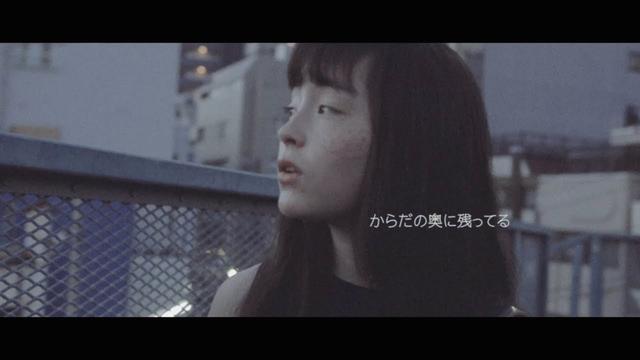 画像: 吉澤嘉代子「残ってる」MUSIC VIDEO youtu.be