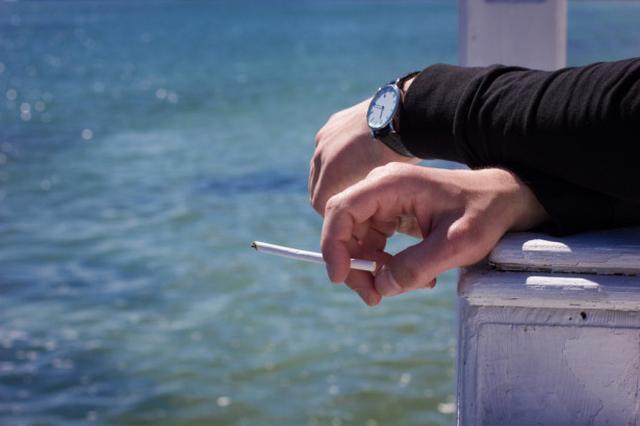 画像: プラスチックごみより酷い「タバコの吸い殻」の海洋汚染