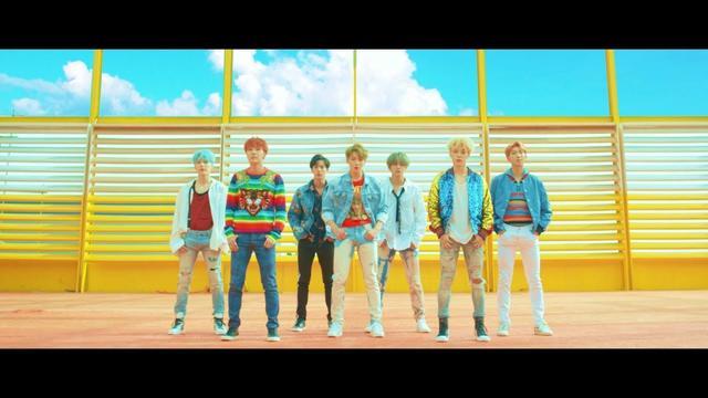 画像: BTS (방탄소년단) 'DNA' Official MV youtu.be