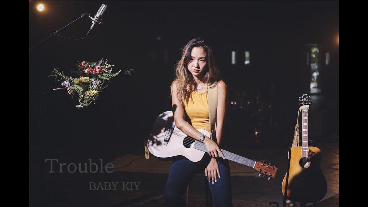 画像: 「Trouble」Baby Kiy youtu.be