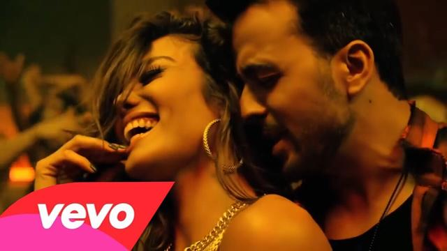画像: Luis Fonsi, Daddy Yankee - Despacito 2 ft. Justin Bieber (OFFICIAL VIDEO) youtu.be