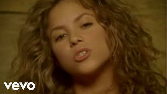 画像: Shakira - Hips Don't Lie ft. Wyclef Jean youtu.be