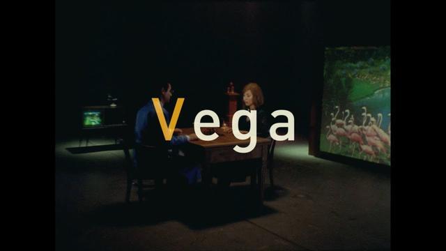 画像: 世武裕子「Vega」Music Video from『Raw Scaramanga』 youtu.be
