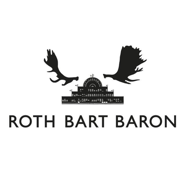 画像: ROTH BART BARON | ロットバルトバロン