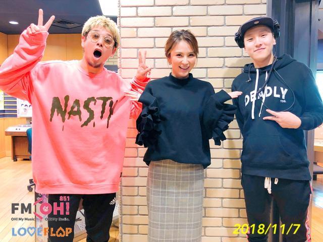 画像: MIYAMO、赤松ちゃん、YOKKON