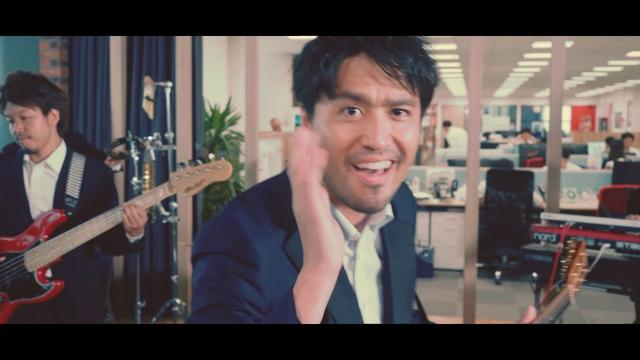 画像: ISEKI「Workman」(Official Music Video) youtu.be