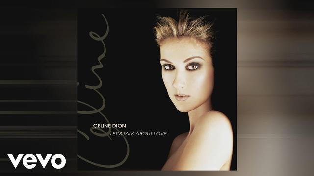 画像: Céline Dion - To Love You More (Official Audio) youtu.be