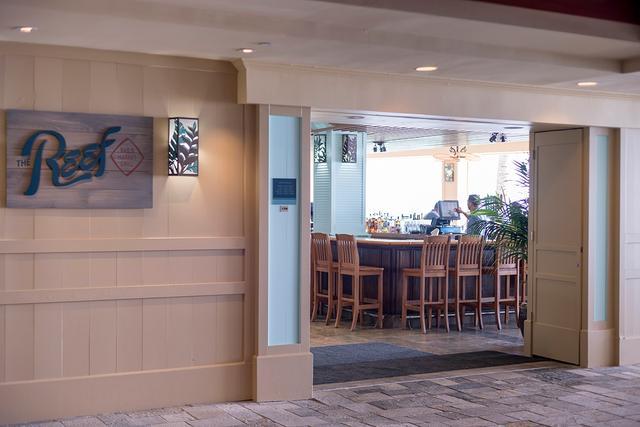 画像: 【H.I.S.】ザ・リーフバーアンドマーケットグリル ホノルル(オアフ島)(ハワイ(アメリカ)) オプショナルツアー|海外現地ツアー格安予約