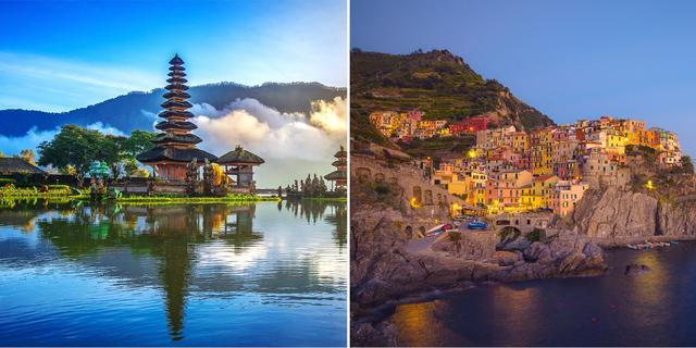 画像: 観光によって崩壊の恐れがある、8つの旅行先