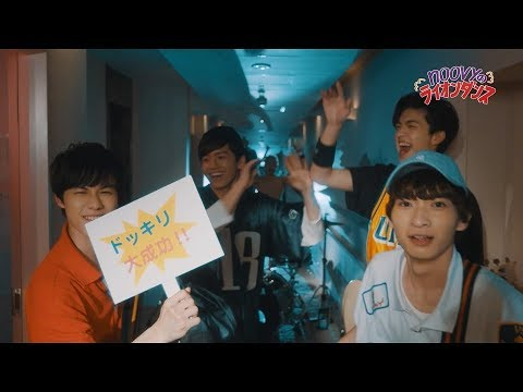 画像: noovy -「LION DANCE」Official Music Video youtu.be