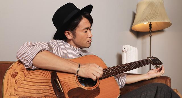 画像: ナオト・インティライミ公式サイト