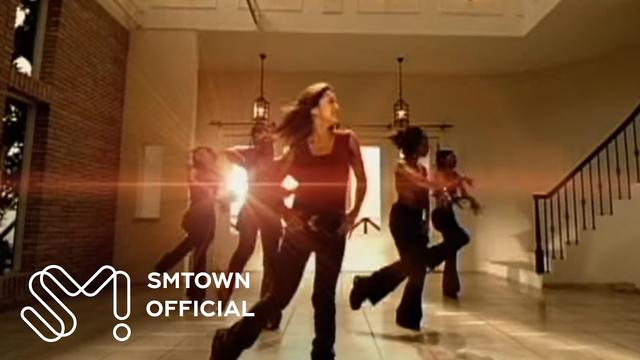 画像: BoA 보아 'Valenti' MV youtu.be