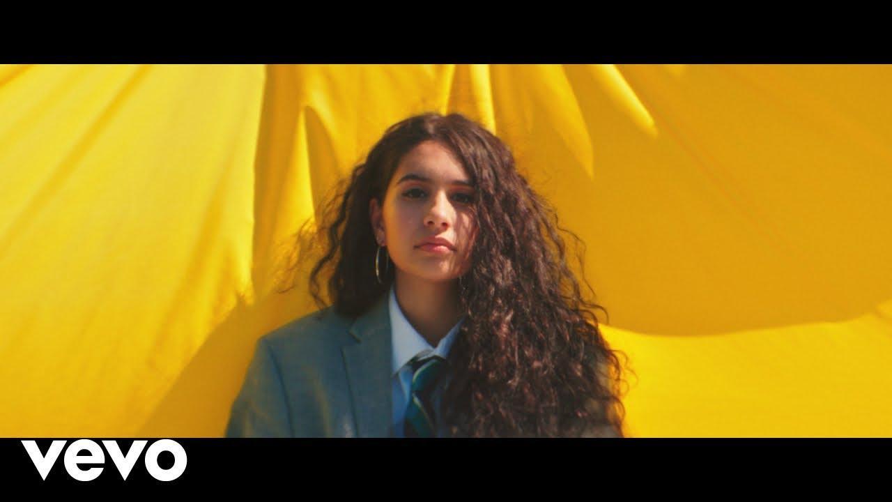 画像: Alessia Cara - Trust My Lonely youtu.be