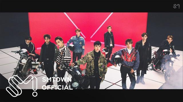画像: EXO 엑소 'Tempo' MV youtu.be