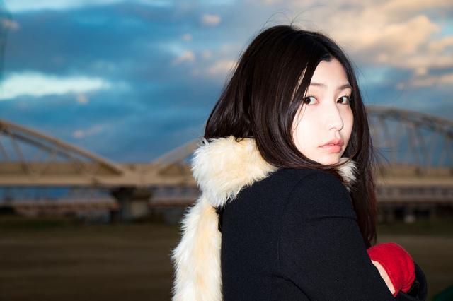 画像: 植田真梨恵 Official Web Site