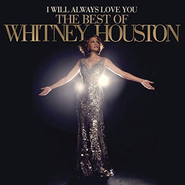 画像: Amazon Music - ホイットニー・ヒューストンのI Will Always Love You: The Best Of Whitney Houston - Amazon.co.jp