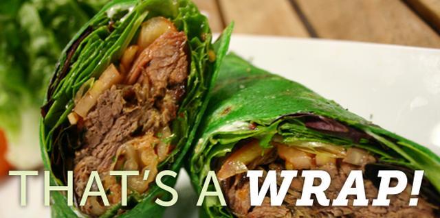 画像: Fresh grilled food, salads, sandwiches restaurant in Honolulu