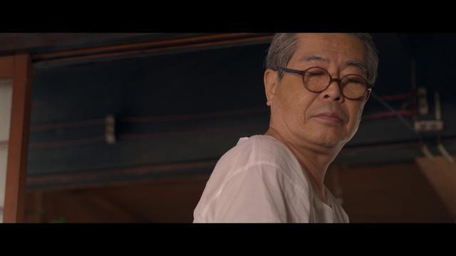 画像: 映画『ねことじいちゃん』本予告 youtu.be