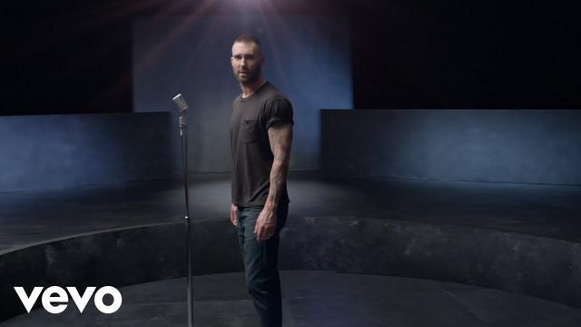 画像: Maroon 5 - Girls Like You ft. Cardi B youtu.be