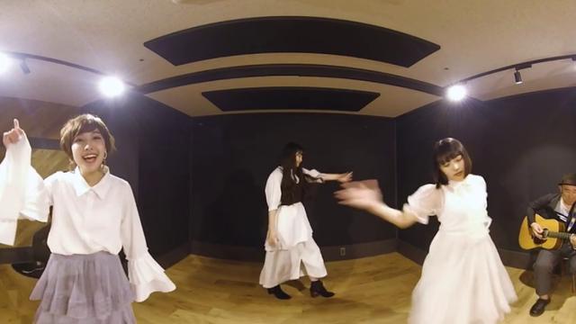 画像: 『Re:100万回の「I love you」』360°Video/J☆Dee'Z(ジェイディーズ) youtu.be