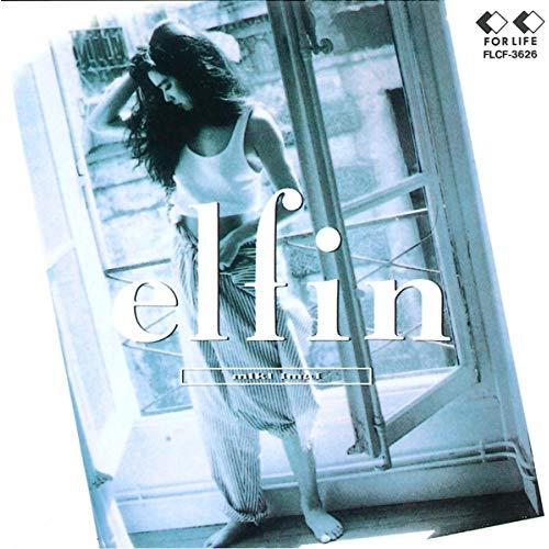 画像: Amazon Music - 今井美樹のelfin - Amazon.co.jp