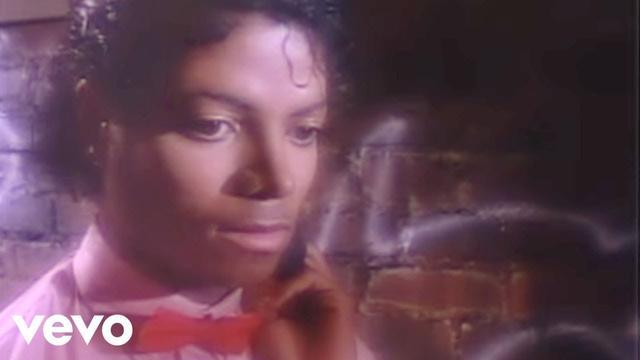 画像: Michael Jackson - Billie Jean (Official Music Video) youtu.be