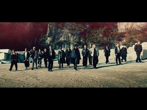 画像: THE RAMPAGE from EXILE TRIBE / THROW YA FIST (MUSIC VIDEO) youtu.be