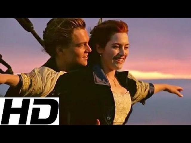 画像: Titanic • My Heart Will Go On • Celine Dion youtu.be