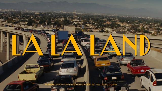 画像: Another Day of Sun - La La Land Opening Scene youtu.be