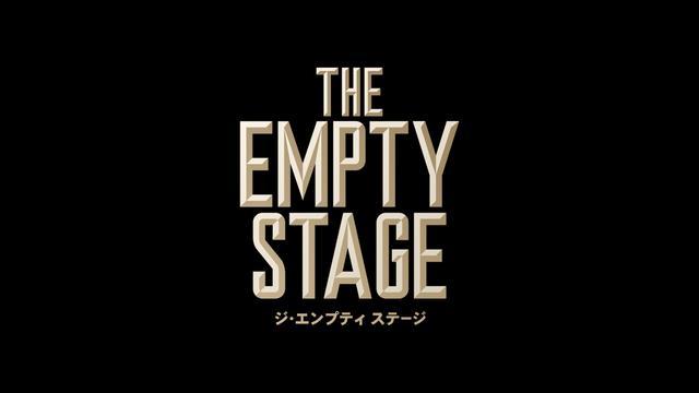 画像: THE EMPTY STAGE