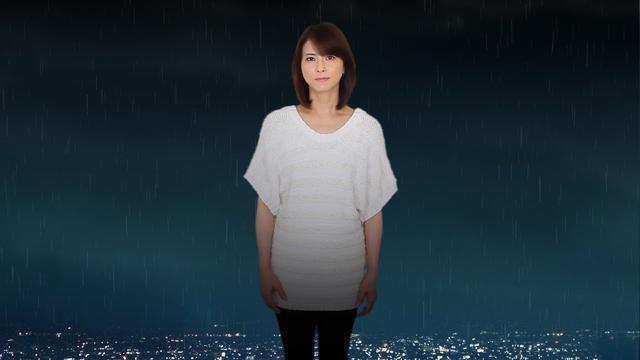 画像: 森高千里 『雨』 【セルフカヴァー】 youtu.be