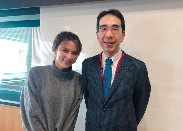 画像: 第2回 Science FLAP!きょうは、小野昌弘さんにお伺いします◎