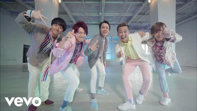 画像: Da-iCE - 「大阪LOVER」Music Video【Full ver.】From 12th single「君色」初回盤B youtu.be