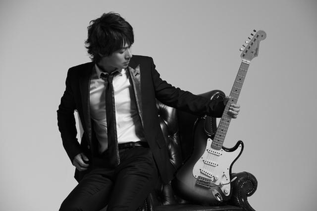 画像: 春畑道哉 | ソニーミュージック オフィシャルサイト