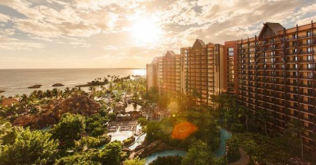 画像: アウラニ・ハワイ・リゾート