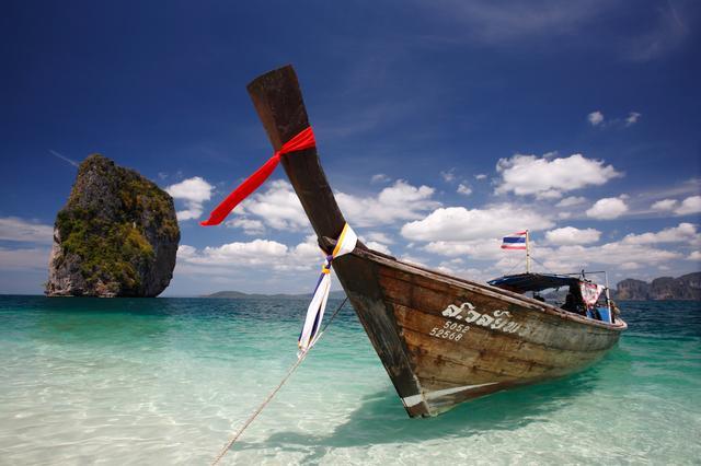画像: クラビ | 【公式】タイ国政府観光庁