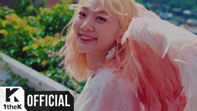 画像: [MV] BOL4(볼빨간사춘기) _ Bom(나만, 봄) youtu.be