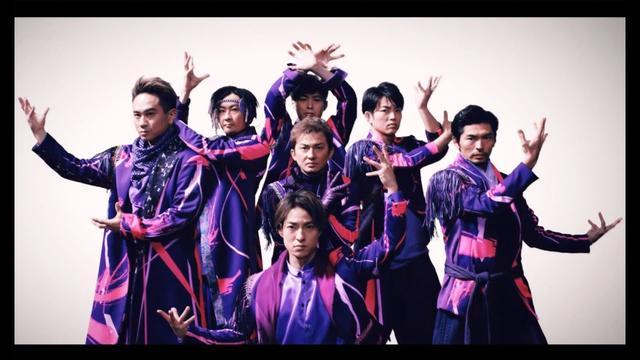 画像: DA PUMP / 桜 MV+SPOT youtu.be