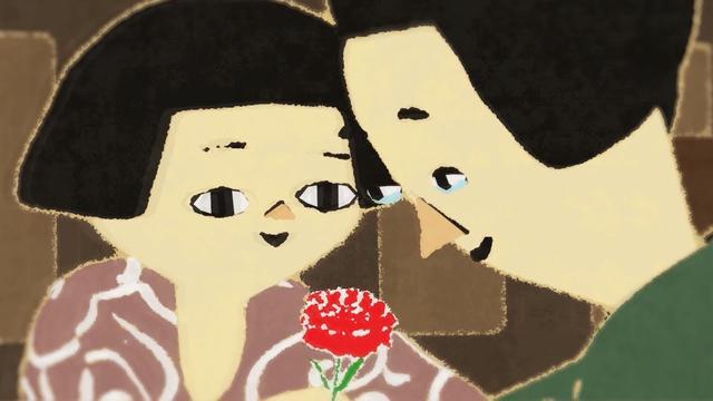画像: 半崎美子「母へ」MUSIC VIDEO youtu.be