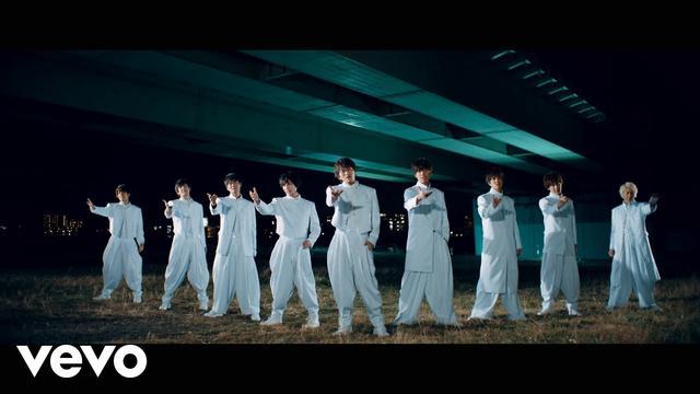 画像: BOYS AND MEN - 「頭の中のフィルム」MV youtu.be