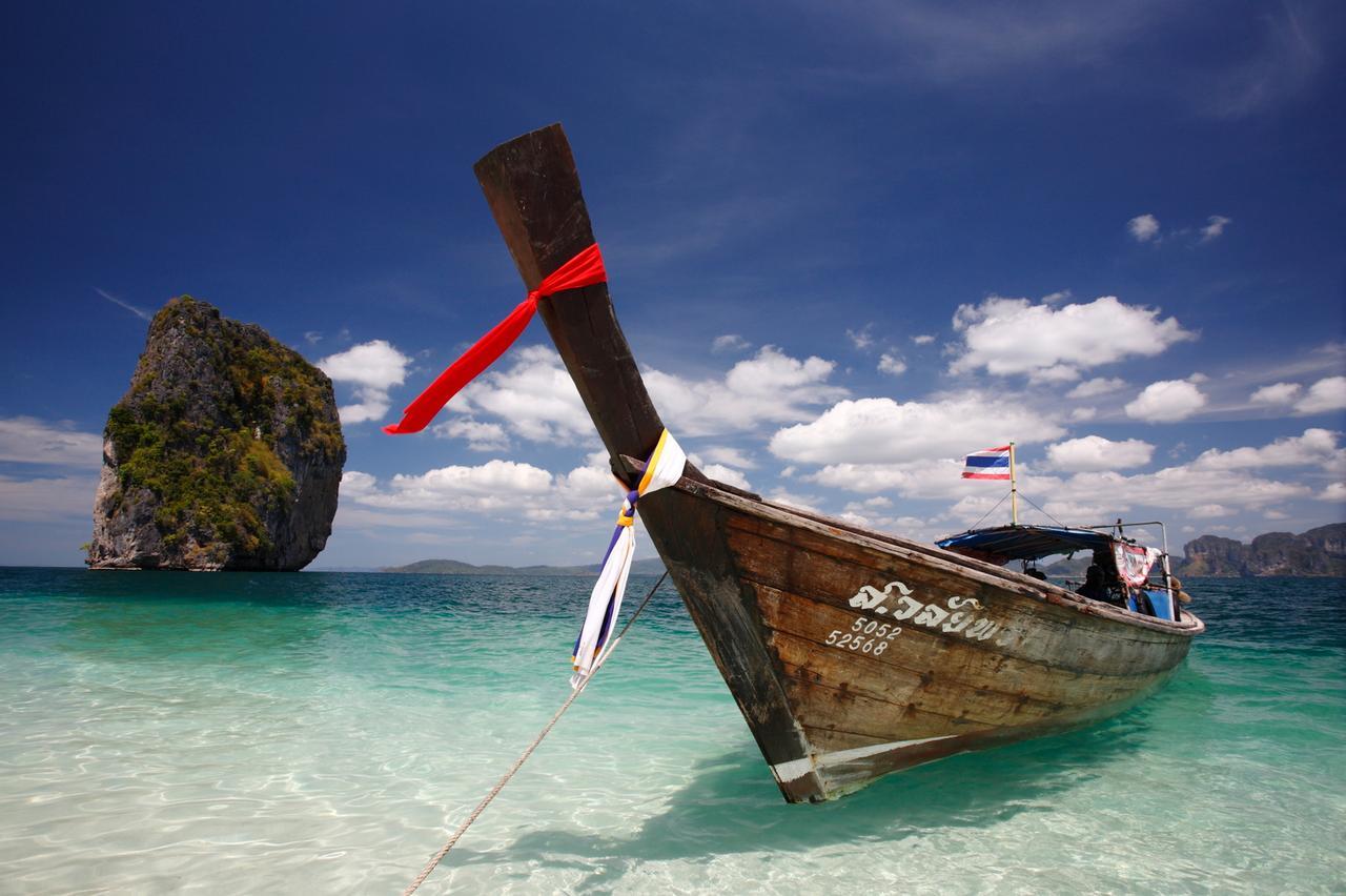 画像: クラビ   【公式】タイ国政府観光庁